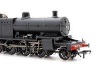 Class 7F S&DJR Plain Black 2-8-0 Locomotive #89 - FREE UK POST