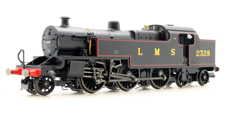LMS Suburban Passenger Train Pack - Limited Edition