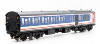 Class 205 A2-H Thumper Network South East Two Car DEMU