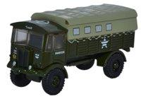 Oxford Diecast NAEC008 AEC Mattador Royal Artillery France