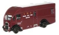 LMS Albion Horsebox