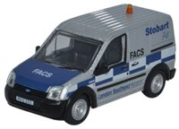 Ford Transit Connect Stobart Air