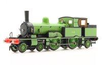Oxford Rail OR76AR003 Adams Radial 4-4-2T 488 in LSWR