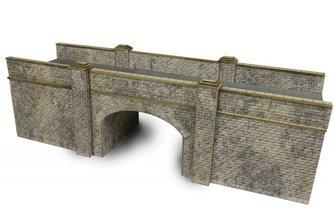 Metcalfe Railway Bridge (Stone)