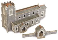 Parish Church Card Kit