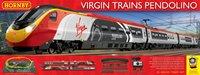 Virgin Trains Pendolino Train Set