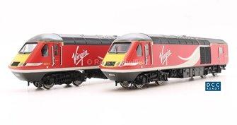 Hornby R3390 Virgin Class 43 HST Pack DCC Ready