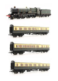 Hornby R3401 The Bristolian Train Pack - Limited Edition