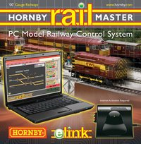 eLink and RailMaster Combination Pack