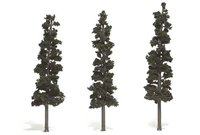 Pine Trees 7 - 8 inch (Pack of 3)