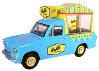 Walls Ice Cream Anglia Van  (A)