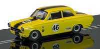 Ford Cortina MKI No.46 HTCC Champion - Scalextric Club Exclusive