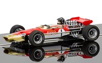 Legends Team Lotus 49 - Graham Hill Limited edition Slot Car