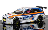 BTCC BMW 125 Series 1 - Sam Tordoff, Croft Circuit 2015 Slot Car