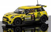 BMW MINI Cooper F56 - MINI Challenge 2015 Slot Car