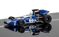 Legends Tyrrell F1 No.9 Francois Cevert Limited edition Slot Car