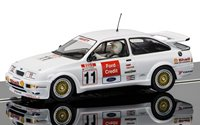 BTCC Ford Sierra RS500 - Robb Gravett, Brands Hatch 1990 Slot Car