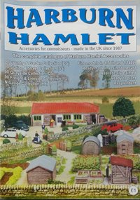 Harburn Hamlet Catalogue