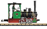 KJF SMALL STEAM LOCO
