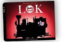 Book Of LGB Locos-LOK