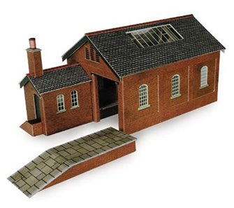 Goods Shed Kit