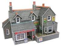 Village Shop & Cafe Kit
