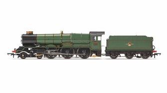 BR 4-6-0 'King Richard III' 6000 Class Late BR  *2017 Range*