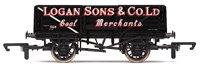 Logan Sons & Co Ltd - 5 Plank