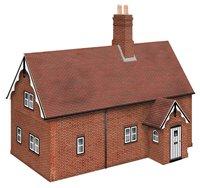 Hornby Skaledale Garden Cottage *New for 2015*