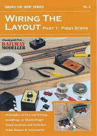 """""""Shows You How"""" Series - Wiring the Layout Part 1: First Steps"""