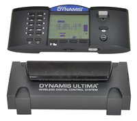 E-Z Command Dynamis Ultima DCC System
